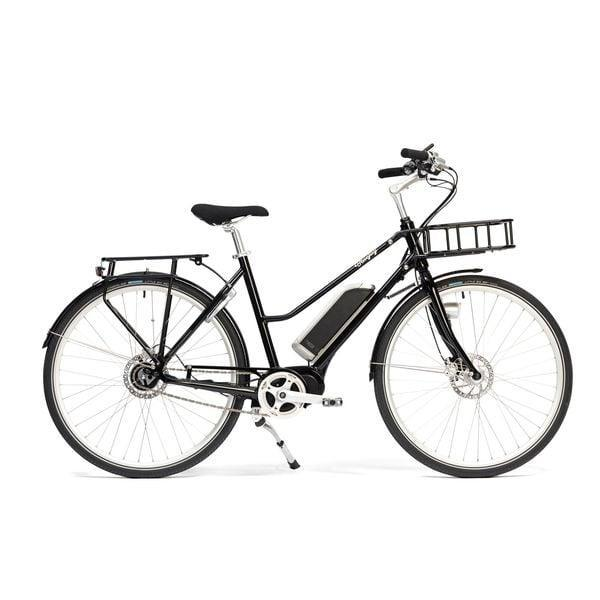 <p>How gorgeous is this <span>Bluejay Bicycles Premiere Edition Electric Bike</span> ($2,995)? No one would have any idea it's electric.</p>