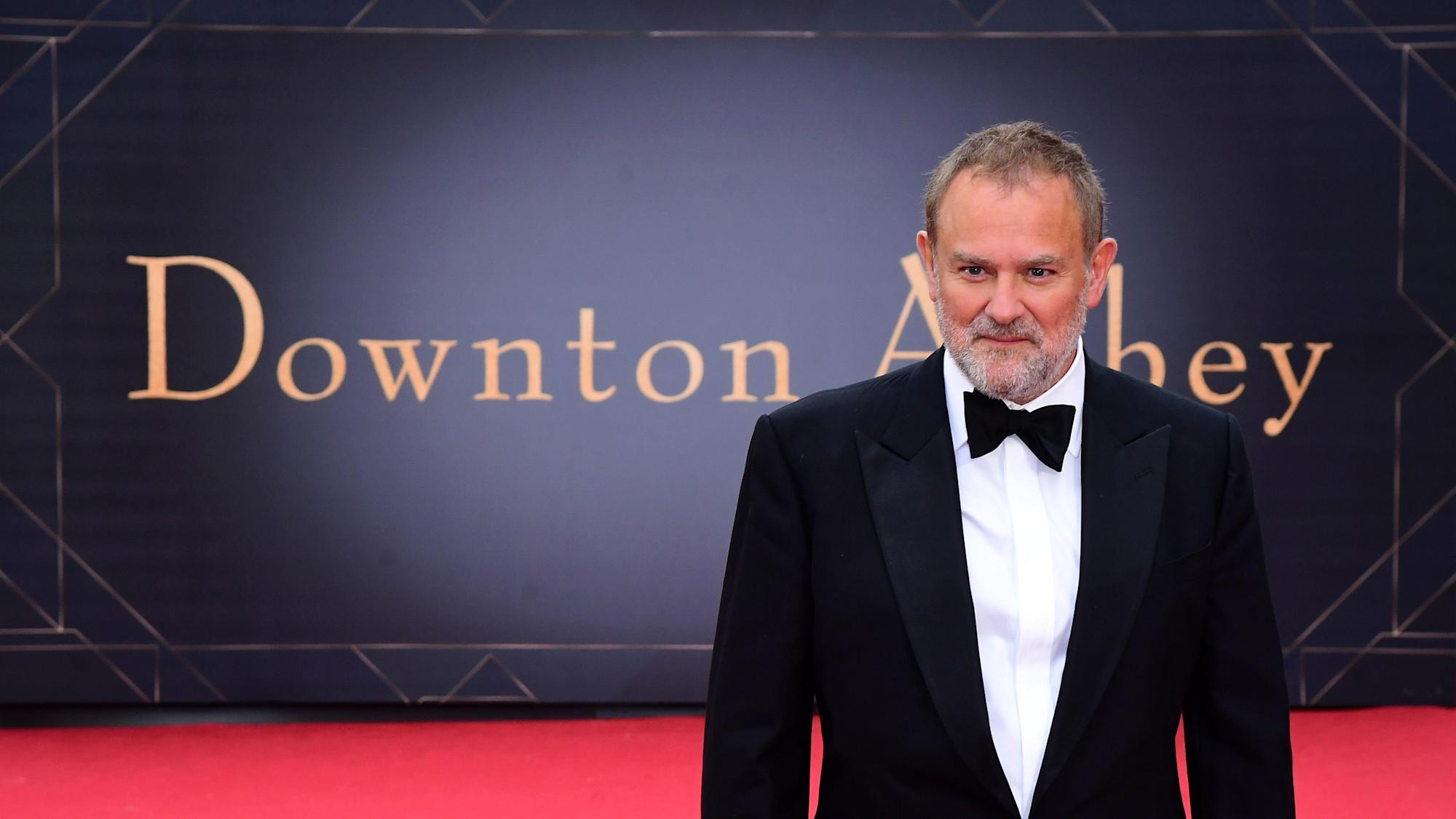 What have the Downton Abbey cast been doing since the release of the first film?