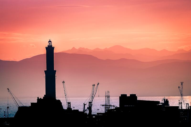 Genova (Getty Images)