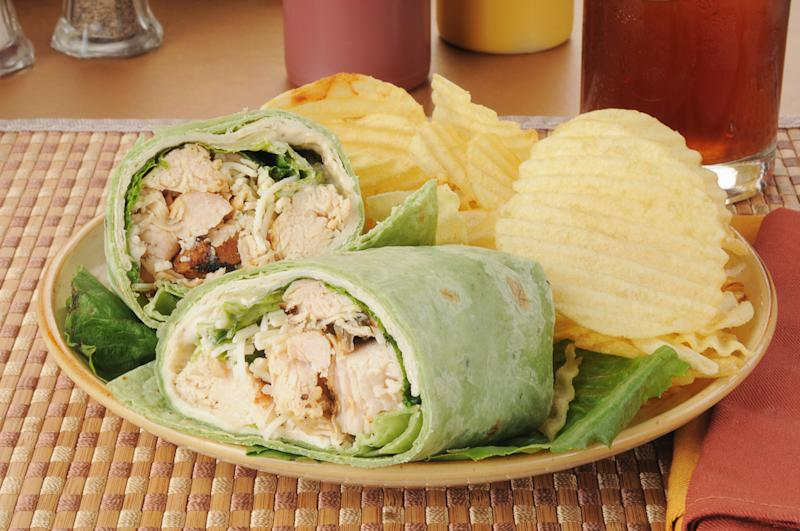 Wawa Robber in New Jersey Took $160 — and a Caesar Salad Wrap
