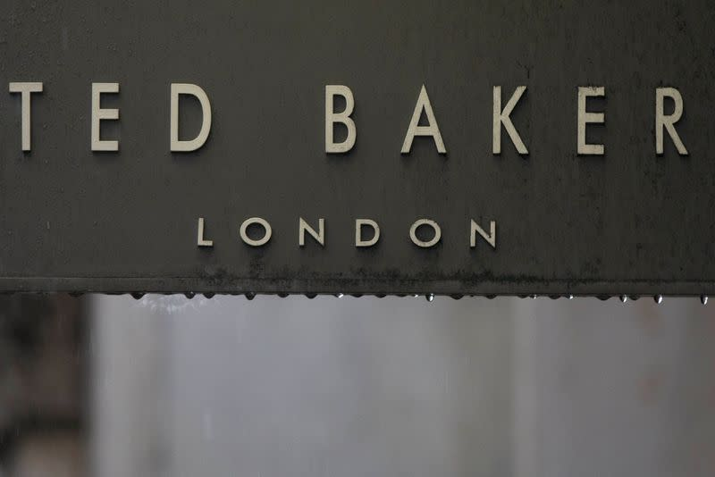 Ted Baker's lenders hire restructuring experts for independent review - Sky News