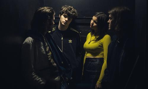 Working Men's Club review – synthpop of every stripe on outstanding debut LP