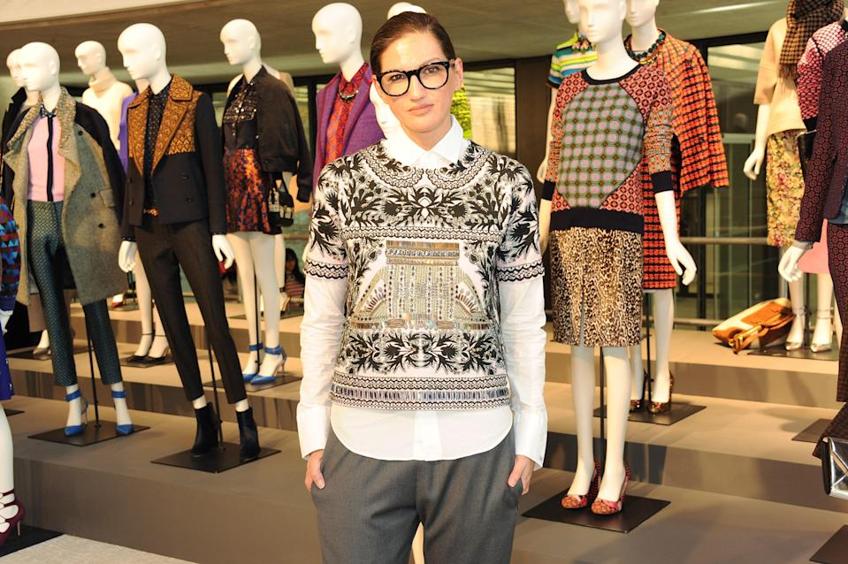 <p>Style maven Jenna Lyons embarks on a new business venture in this docuseries that seamlessly blends slice-of-life moments with competition elements, as a diverse group of creatives set out to earn a spot on her team. </p> <p><em>Available on HBO Max</em></p>