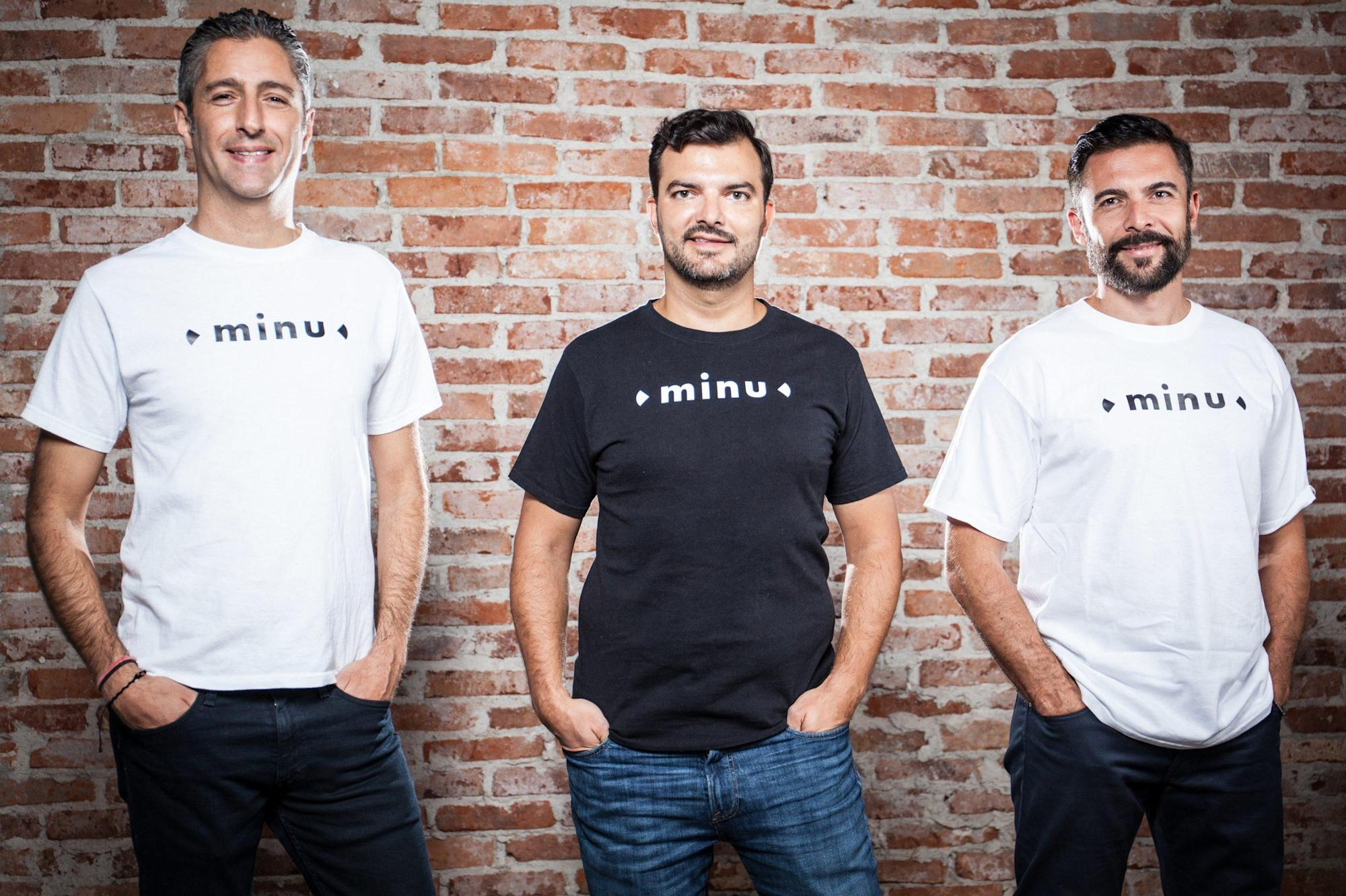 Minu, a Mexico City-based, pay-on-demand startup, lands a $14M Series A
