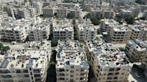 Across Syria, at least 90 percent lack a stable power supply, according to the United Nations' Development Programme (UNDP), and panels are one solution
