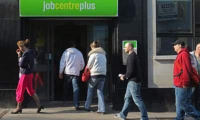 Report: Youth Joblessness Rises Fastest In UK