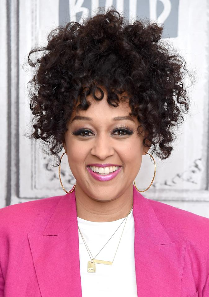 <p>Former Disney Channel darling Tia Mowry stars in the series as Cocoa McKellan, a mother of four who believes in new-age parenting and who decides to relocate her immediate family from Seattle, WA, to Columbus, GA, after attending a family reunion, wanting to stay closer to relatives. </p>