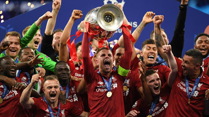 He's an incredible role model - Gerrard proud of Liverpool successor Henderson