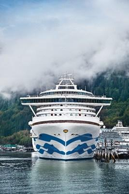 Princess Cruises Anniversary Sale Offers Cruise Perks to All Destinations for the Ultimate Celebration at Sea
