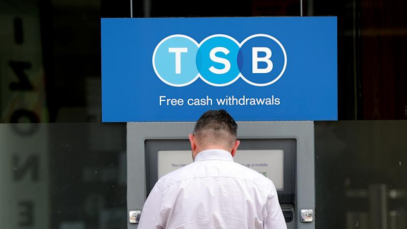 TSB apologises after payment glitch left customers without wages