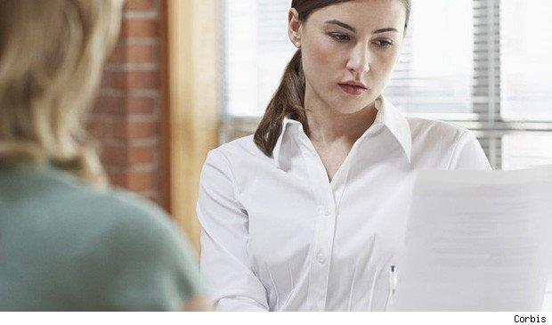 how to answer bad interview questions