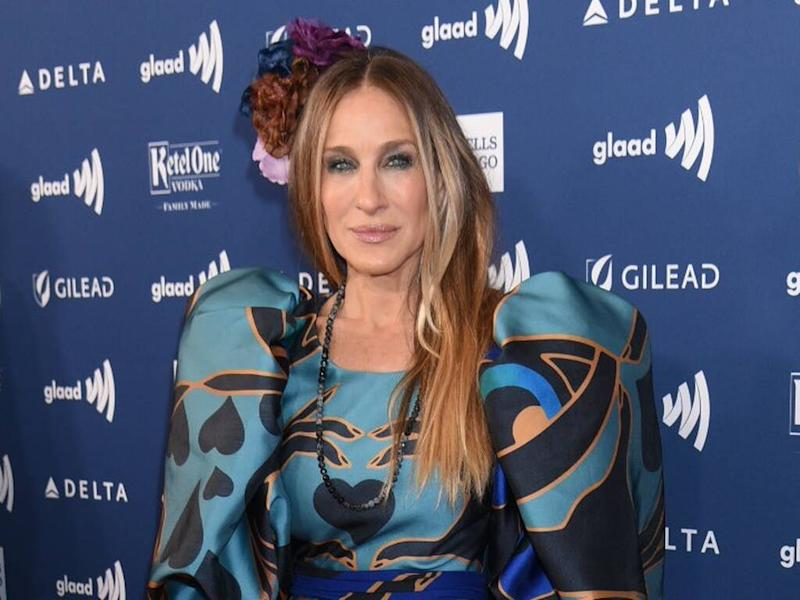 Sarah Jessica Parker remembers late Sex and the City co-star Lynn Cohen