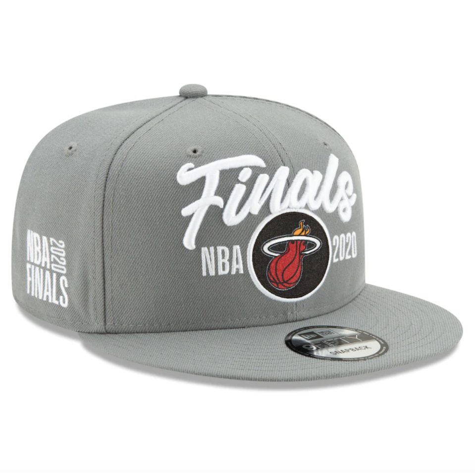 Where to buy Miami Heat Eastern Conference Champions gear