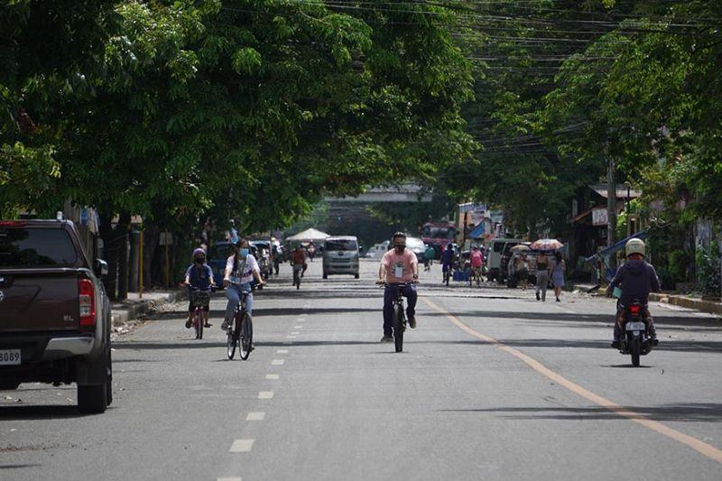 No word on Cebu City's fate after ECQ expires on July 15