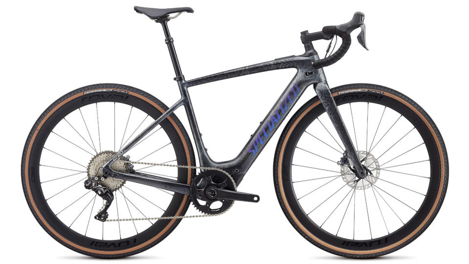 Best electric gravel bike: Specialized Turbo Creo SL Expert EVO