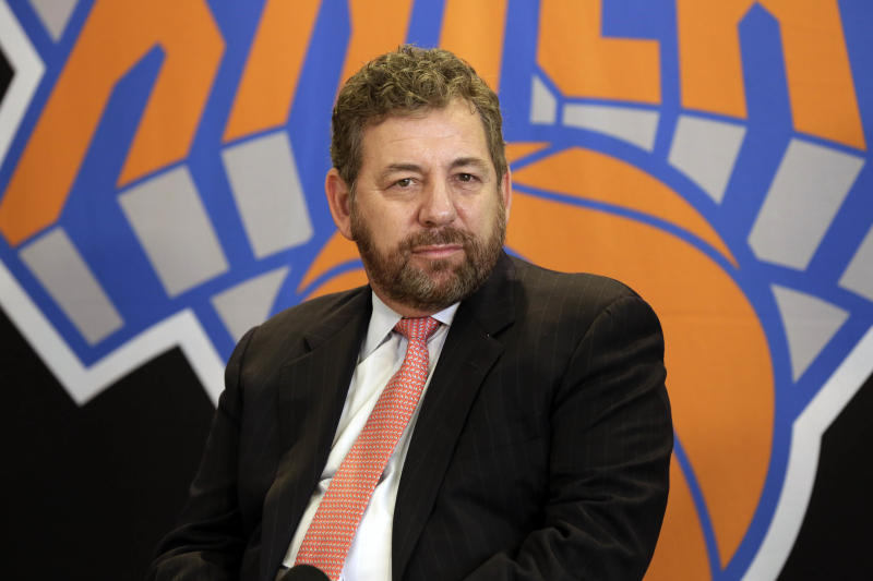 The NBPA reminded players of a clause allowing owners to reduce salaries if games are canceled in times of disaster. (AP Photo/Richard Drew, File)