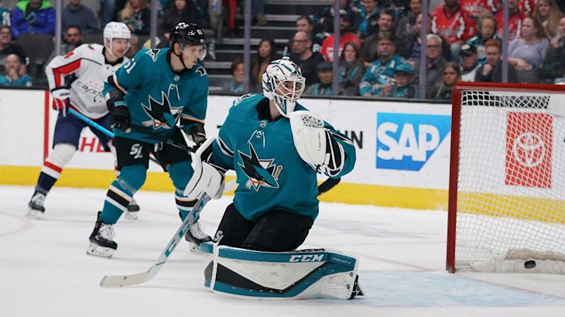 Main reasons for Sharks' struggles in atypically disappointing season