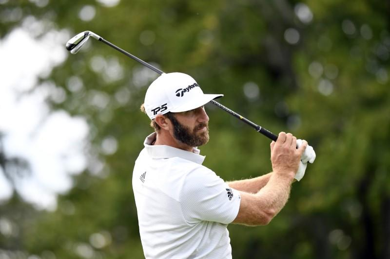 Johnson takes PGA Tour Player of the Year honors