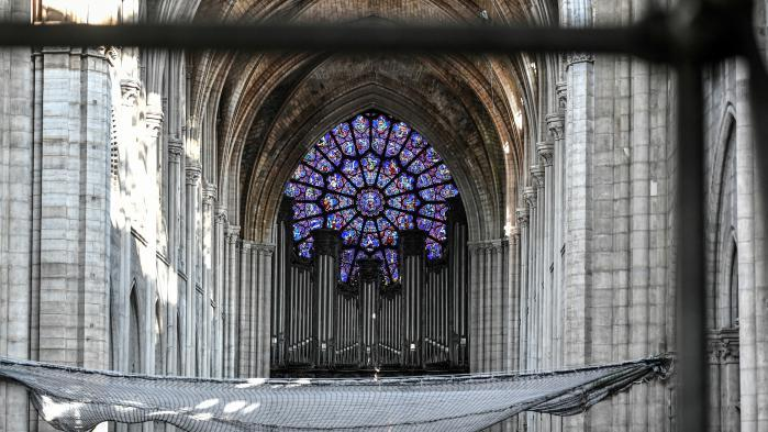 Notre-Dame de Paris : le chantier du plus grand orgue de France a démarré