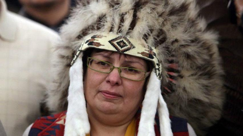 Multiple sources tell CBC News that Attawapiskat Chief Theresa Spence will end her hunger protest Thursday morning