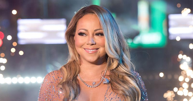 Mariah Carey is taking a break from social media, which is totally understandable