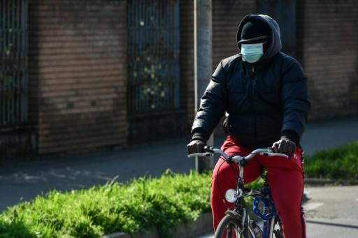 In Lombardy, health officials confirmed 39 cases of the virus, with another 12 in Veneto�