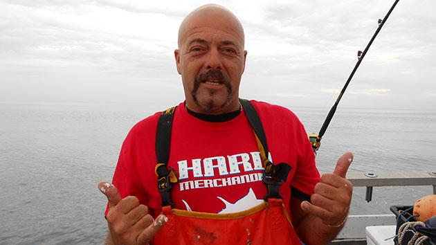 Yahoo tv q a 39 wicked tuna 39 captain dave marciano talks for Captain dave s fishing