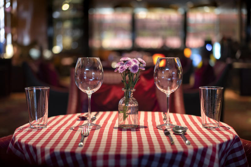 Restaurants consider charging no-show fees. Source: Getty