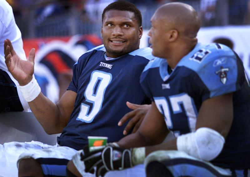 5 former Titans among modern-era nominees for Pro Football Hall of Fame