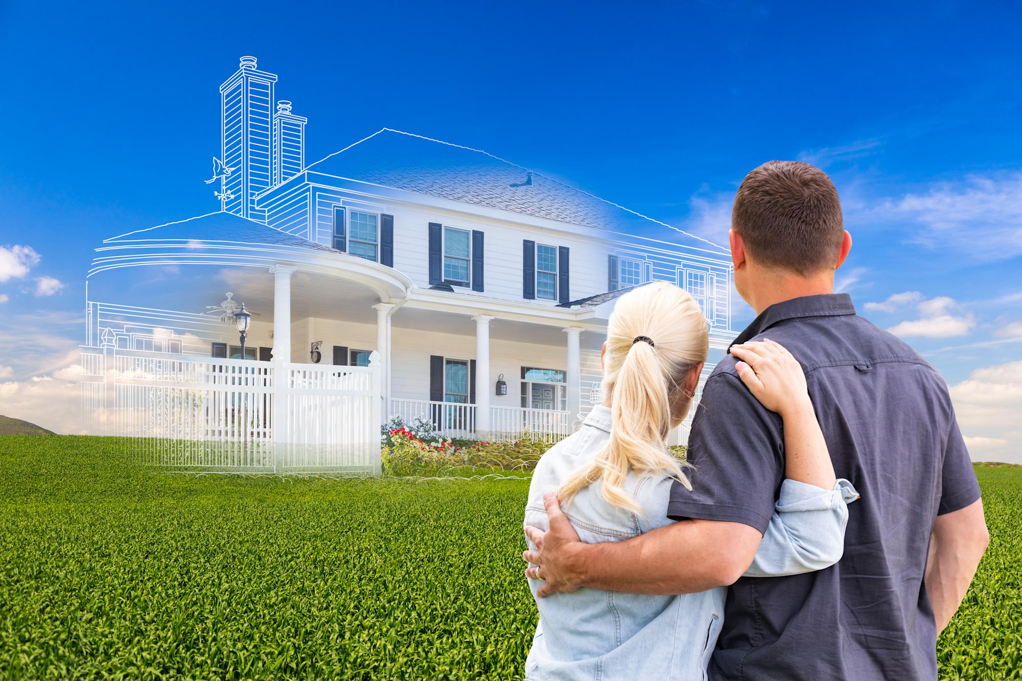 This startup allows you to custom build your home virtually