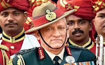 ₹250,000 (per month)<br>+ Other allowances. Senior-most Armed Forces personnel in Government of India