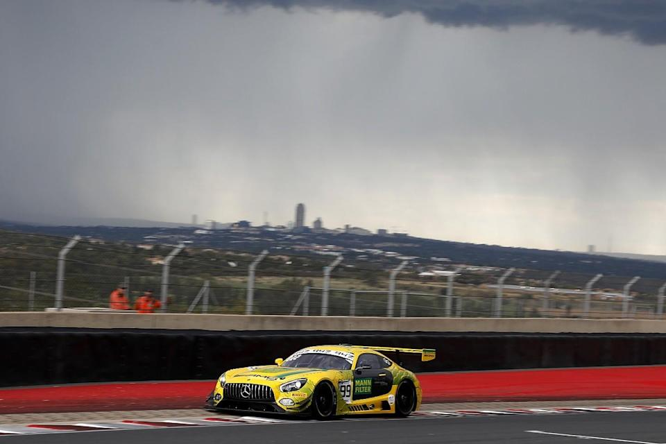 DTM's first team for GT3 era revealed