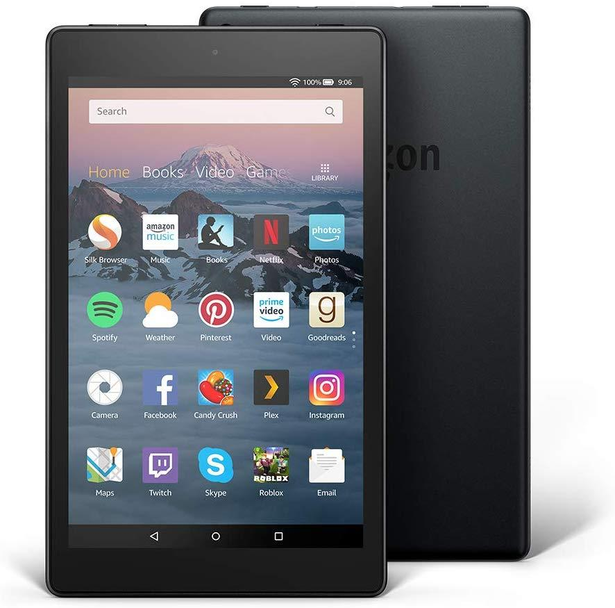 Fire HD 8 Tablet is $30 off – just $70