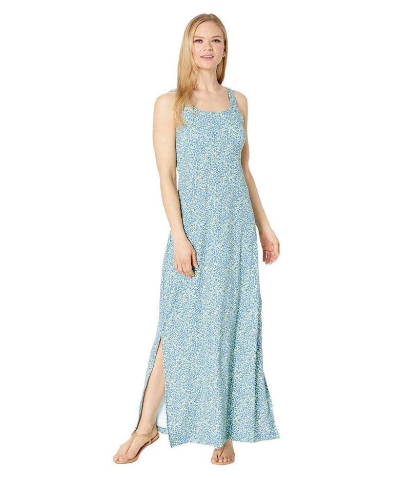Columbia Women's UPF 50 Freezer Maxi Dress (Photo: Zappos)