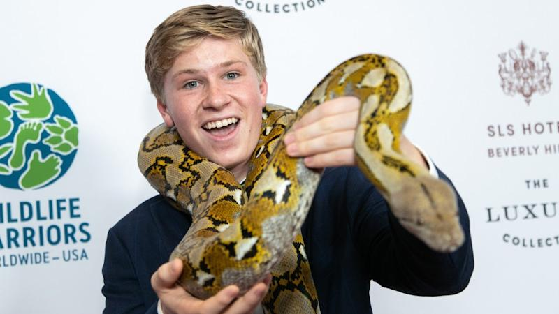 Steve Irwin's Son Robert Turns 16: See His Family's Touching Throwback Photos