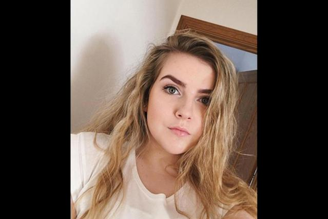 <p>Eilidh MacLeod. (Photo: Greater Manchester Police via Twitter) </p>