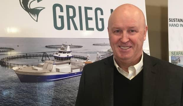 Perry Power of Grieg NL calls the development a 'win-win.'