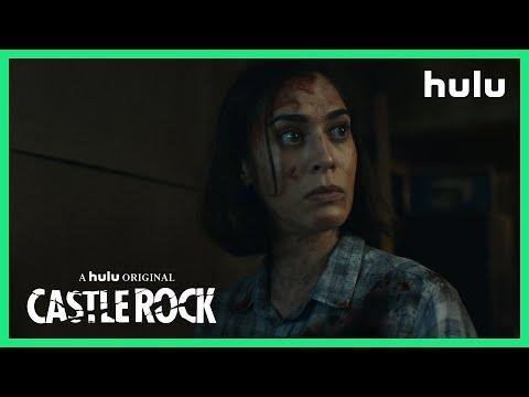 """<p>This hit horror anthology on Hulu follows a different story each season based on King's work—the name of the series itself, <em>Castle Rock, </em>is a fictional Maine town where a number of his stories are set. The first season takes on a story with a number of references to other King pieces, and Lizzy Caplan plays a young version of Annie Wilkes (Kathy Bates' character in <em>Misery) </em>in the second season. </p><p><a class=""""link rapid-noclick-resp"""" href=""""https://go.redirectingat.com?id=74968X1596630&url=https%3A%2F%2Fwww.hulu.com%2Fseries%2Fcastle-rock-b11816c9-9e35-44f3-bf04-220b1d12f770&sref=https%3A%2F%2Fwww.menshealth.com%2Fentertainment%2Fg30443371%2Fstephen-king-movies-tv-shows-list%2F"""" rel=""""nofollow noopener"""" target=""""_blank"""" data-ylk=""""slk:Stream Castle Rock on Hulu"""">Stream <em>Castle Rock </em>on Hulu </a></p><p><a href=""""https://www.youtube.com/watch?v=9bytPaQ5I8U"""" rel=""""nofollow noopener"""" target=""""_blank"""" data-ylk=""""slk:See the original post on Youtube"""" class=""""link rapid-noclick-resp"""">See the original post on Youtube</a></p>"""