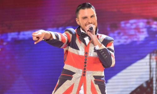 Rylan Clark-Neal: 'I regret pretty much everything I wore on The X Factor'