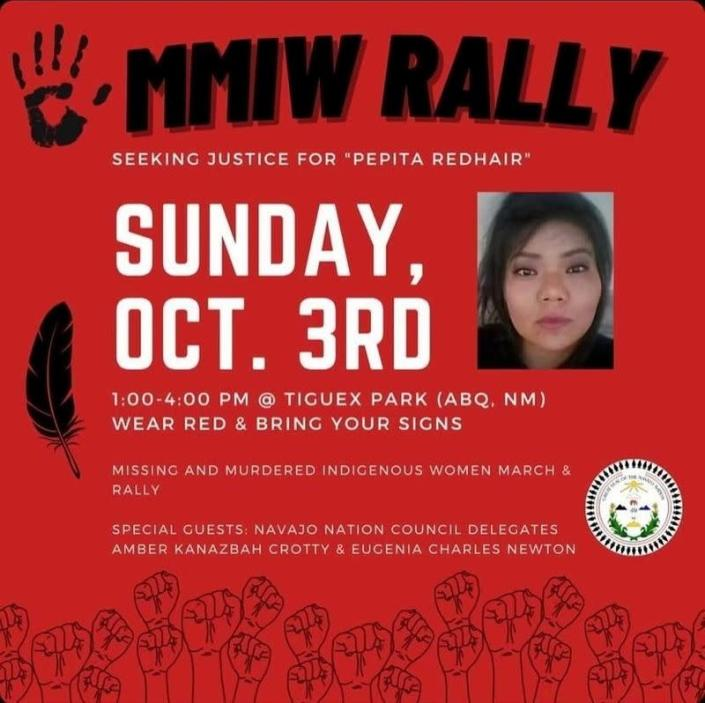 Amid attention to Petito case, Native mother seeks justice for daughter