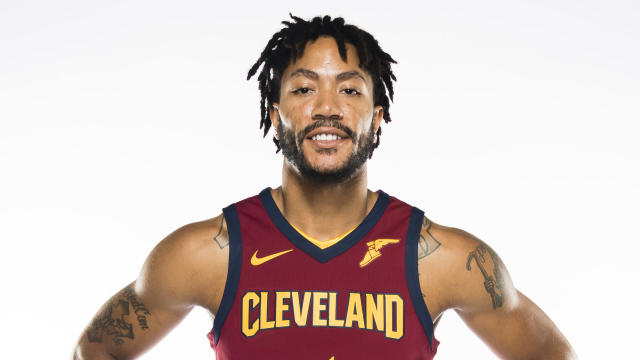 Rose was waived by the Jazz on Saturday, just two days after joining Utah via a trade from the Cavaliers.