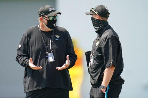 Coronavirus-proofing NFL Facilities is a Tall, Masked Task