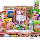 <p>The <span>Vintage Candy Co. 1990s Retro Candy Gift Box</span> ($40) is the for the sweet-tooth who will thank you endlessly.</p>