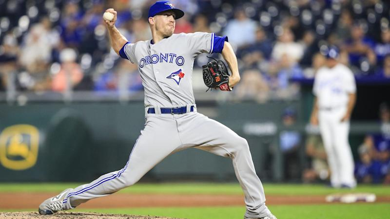 Osuna assault case returns to Toronto court amid Jays-Astros series