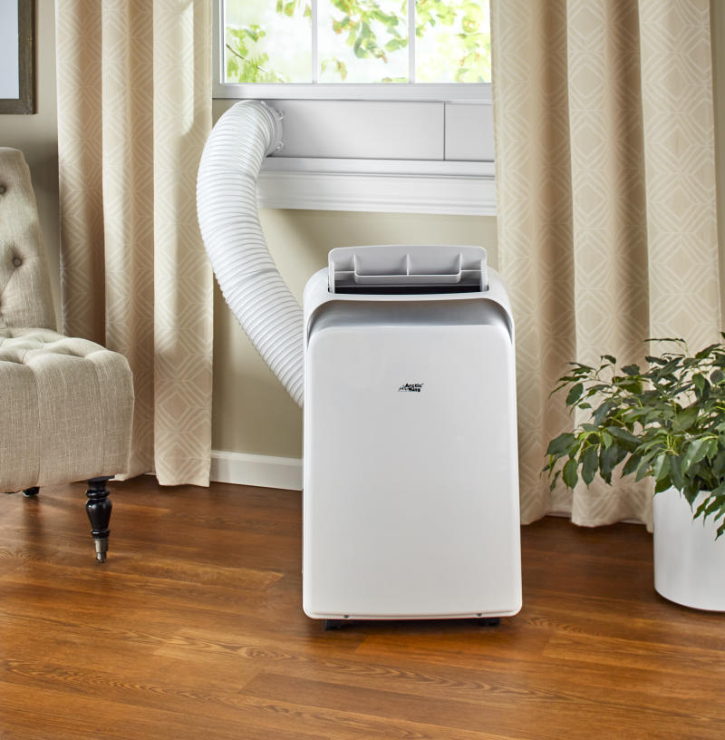 Keep any room in your home cool during the summer. (Photo: Walmart)