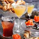 "<p>This apple and cinnamon cocktail is a festive option for Martini lovers.<br><br><strong>Recipe: </strong><a href=""https://www.goodhousekeeping.com/uk/food/recipes/meike-beck-christmas-cocktails"" rel=""nofollow noopener"" target=""_blank"" data-ylk=""slk:Spiced apple Martini"" class=""link rapid-noclick-resp"">Spiced apple Martini</a> <br> </p>"