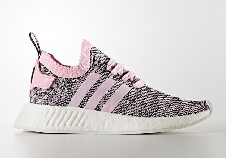 2b7d866a86ae3 Mark Your Calendars Because NEW adidas NMD R2 Sneakers Will Be ...