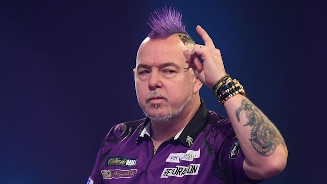At the age of 49, Peter Wright won the PDC World Championship for the first time, beating reigning champion Michael van Gerwen 7-3.