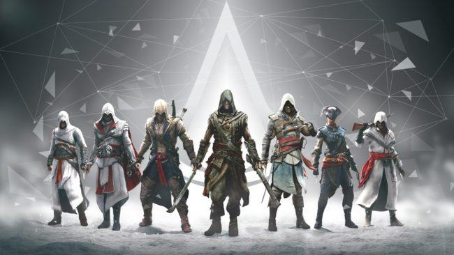 Assassin's Creed va être adapté en série !