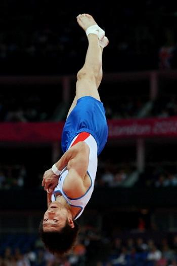 Ratings: 2012 Olympics Still Outpacing Beijing Games; 'NY Med' Hits Low